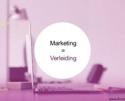 Marketing en verleiden