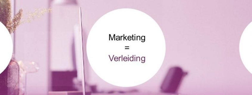 Marketing en verleiden